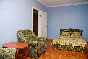 Apartment on Druzhby Narodiv metro station, Studio, 002
