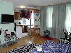 Квартира на метро Дружбы Народов, 1-комнатная, 002