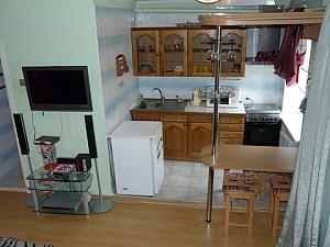 Квартира на метро Дружбы Народов, 1-комнатная, 004
