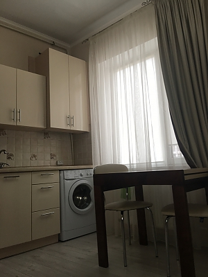 Renewed stylish apartment in the Odessa center, Studio, 001