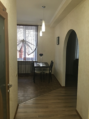 Apartment in the city centre, Zweizimmerwohnung, 002