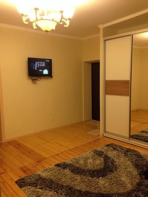 Luxe studio on Shevshenka boulevard, Un chambre, 003