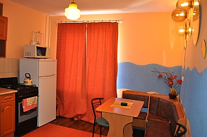 Apartment in the center of Kremenchug, Studio, 006