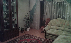 Apartment in the center of Zhytomyr, Two Bedroom, 010