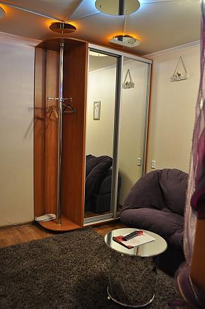 Квартира люкс класса, 1-комнатная, 002