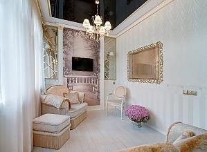 Apartment near Ploshcha Konstytutsii metro station, Una Camera, 003