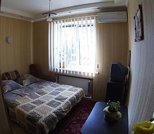Затишний і чистий номер стандарт в готелі Верона, 1-кімнатна, 002