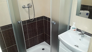 Comfortable apartment near Haharina metro station, Monolocale, 002