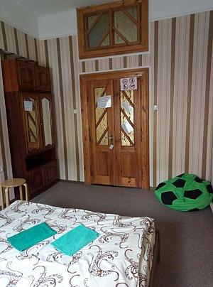 Кімната в Lviv Lucky Hostel, 1-кімнатна, 002