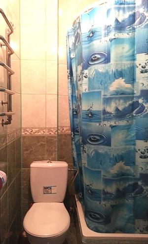 Стандартний номер в готелі Верона, 1-кімнатна, 004
