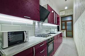 Apartment in the heart of the city, One Bedroom, 004
