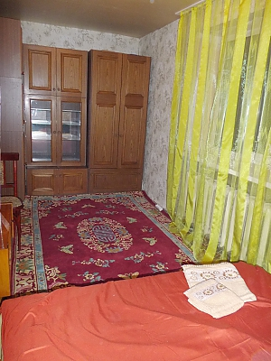 Apartment near railway station in Solomianskyi district, Un chambre, 009