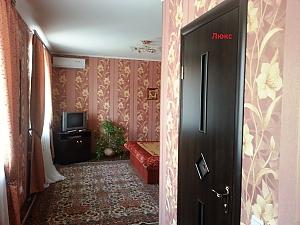 Номер люкс класу в готелі Верона, 2-кімнатна, 004