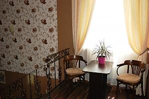 Номер люкс класу в готелі Верона, 2-кімнатна, 012