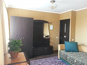 Spacious deluxe suite in the hotel, One Bedroom, 004