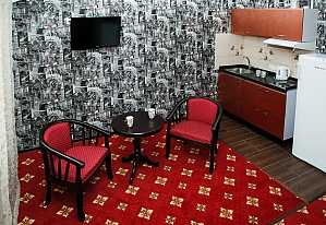 Cozy home, One Bedroom, 002