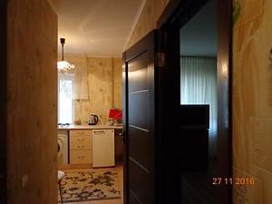 Квартира в центре, 1-комнатная, 008