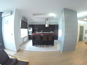 Duplex apartment with Jacuzzi, Due Camere, 021