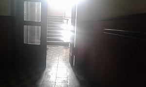 Затишна квартира неподалік від центру, 1-кімнатна, 004