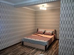 Квартира-студио в новом районе, 1-комнатная, 001