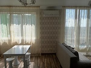 Квартира-студио в новом районе, 1-комнатная, 005