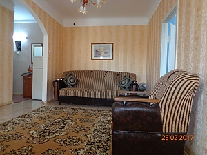 Very good apartment in the city center, One Bedroom, 001