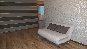 Apartment in Kharkov, Due Camere, 002