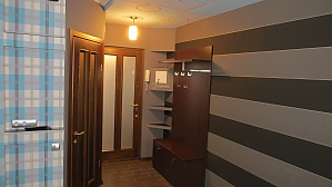 Apartment in Kharkov, Due Camere, 003
