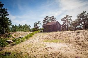 Cottage in Yatskovka, One Bedroom, 004