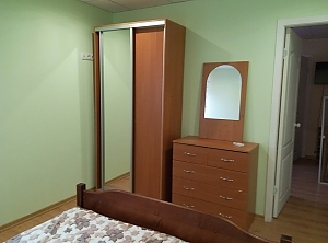 Part of the house near the sea, One Bedroom, 003