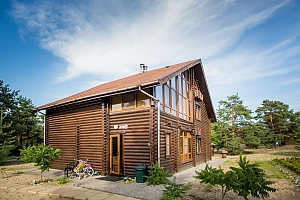 Two-storied cottage, One Bedroom, 003