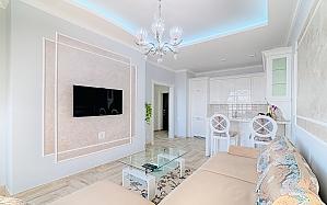 Golden sea view apartment, Monolocale, 004