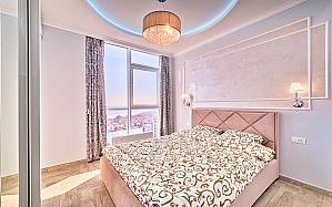 Golden sea view apartment, Monolocale, 001