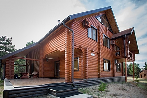 Villa for 10 guests, Four Bedroom, 004