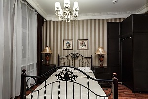 Beautiful standard suite in the boutique-hotel, Studio, 003