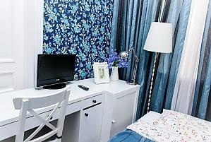 Single standard room in the boutique-hotel, Studio, 002