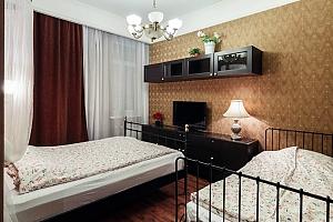 Cozy suite in coffee colors, Studio, 008
