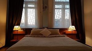 Cozy economy class suite in the boutique-hotel, Studio, 002