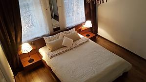 Cozy economy class suite in the boutique-hotel, Studio, 001