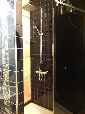 Cozy economy class suite in the boutique-hotel, Studio, 006