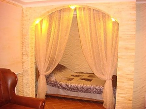 Elite apartment in Dnepropetrovsk, Studio, 001