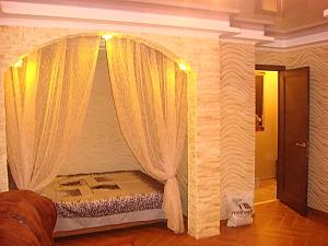 Elite apartment in Dnepropetrovsk, Studio, 003