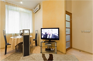 Cute apartment in the city centre, Two Bedroom, 002