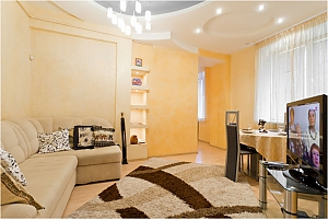 Cute apartment in the city centre, Two Bedroom, 003