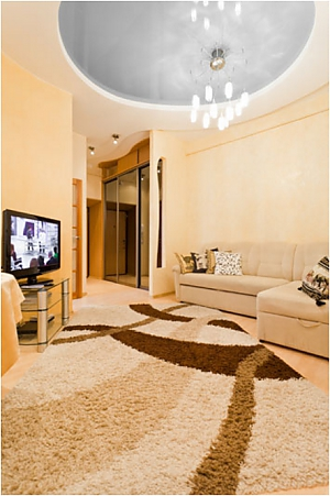 Cute apartment in the city centre, Two Bedroom, 004