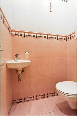 Cute apartment in the city centre, Two Bedroom, 013