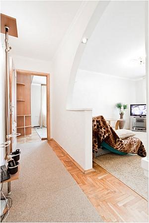 Cosy studio-apartment, One Bedroom, 004