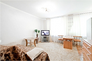 Cosy studio-apartment, One Bedroom, 002