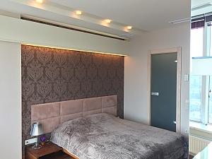 Cozy view apartment in Most-City, Un chambre, 001