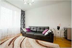 Luxury in the city center, Two Bedroom, 004